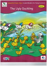 The Ugly Duckling - Andersen Hans Christian | mała okładka
