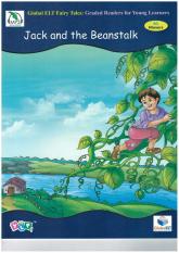 Jack and the Beanstalk - Benjamin Tabart | mała okładka