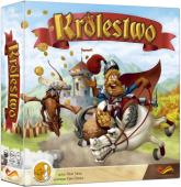 Królestwo - Rikki Tahta   mała okładka