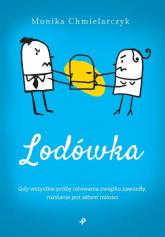 Lodówka - Monika Chmielarczyk | mała okładka
