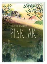 Pisklak - Zuzanna Orlińska | mała okładka