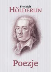 Poezje Hölderlin - Friedrich Holderlin | mała okładka