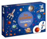 Kapitan Nauka Gra Loteryjka Kosmos 4+ -  | mała okładka