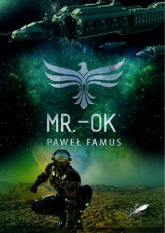 MR. - OK - Paweł Famus | mała okładka