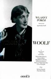 Własny pokój - Woolf Virginia, Chutnik Sylwia, Sulej Karolin | mała okładka