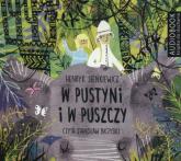 W pustyni i puszczy (Audiobook) - Henryk Sienkiewicz | mała okładka