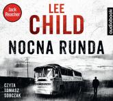Nocna runda (Audiobook) - Lee Child | mała okładka