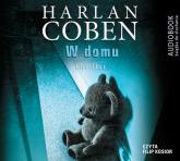 W domu (Audiobook) - Harlan Coben | mała okładka
