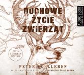 Duchowe życie zwierząt (Audiobook) - Peter Wohlleben | mała okładka