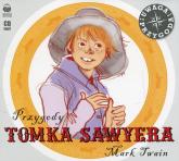 Przygody Tomka Sawyera (Audiobook) - Mark Twain | mała okładka