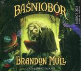 Baśniobór (Audiobook) - Brandon Mull | mała okładka