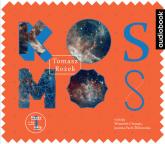 Kosmos (audiobook na płycie CD) - Tomasz Rożek | mała okładka