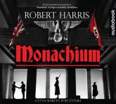 Monachium (Audiobook) - Robert Harris | mała okładka