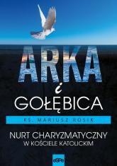 Arka i Gołębica Nurt charyzmatyczny w Kościele katolickim - Mariusz Rosik | mała okładka