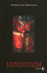 Hinduizm - Stietencron Heinrich von | mała okładka
