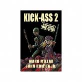 Kick-Ass 2 - Millar Mark, Romita John Jr.   mała okładka