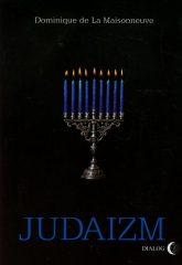 Judaizm - La Maisonneuve Dominique | mała okładka