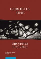 Urojenia płciowe - Cordelia Fine | mała okładka