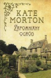 Zapomniany ogród - Kate Morton | mała okładka