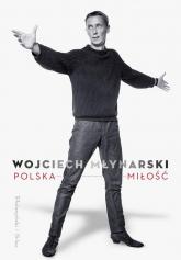 Polska miłość - Wojciech Młynarski | mała okładka