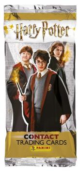 Karty Harry Potter -    mała okładka