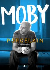 Porcelain Wspomnienia - Moby | mała okładka