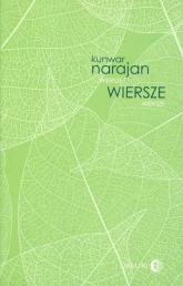 Wiersze - Narajan Kunwar | mała okładka