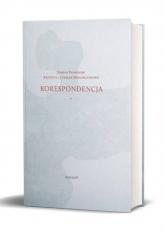 Korespondencja Marian Pankowski Krystyna i Czesław Bednarczykowie. - Pankowski Marian, Bednarczyk Krystyna, Bednar | mała okładka