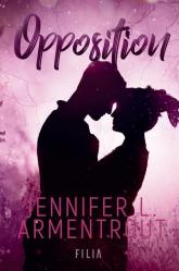 LUX Tom 5 Opposition edycja specjalna - L. Armentrout Jennifer | mała okładka