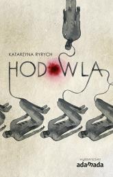 Hodowla - Katarzyna Ryrych | mała okładka