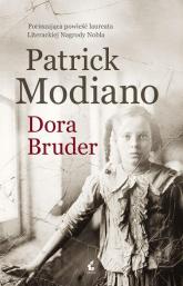 Dora Bruder - Patrick Modiano | mała okładka