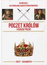 Poczet królów i książąt Polski -  | mała okładka