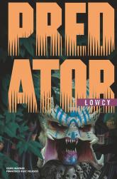 Predator Łowcy Tom 1 - Chris Warner | mała okładka
