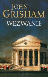 Wezwanie - John Grisham | mała okładka