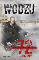 72 godziny - Andrzej Kruczyński | mała okładka