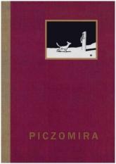 Piczomira -    mała okładka