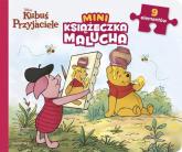 Kubuś i przyjaciele Miniksiążeczka malucha -  | mała okładka