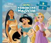Disney Księżniczka Miniksiążeczka malucha - Anna Babisz | mała okładka