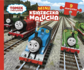 Tomek i przyjaciele Miniksiążeczka malucha -    mała okładka
