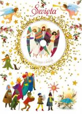 Święta Zwyczaje i kolędy -  | mała okładka