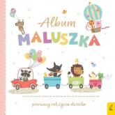 Album maluszka -  | mała okładka