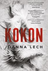 Kokon - Joanna Lech | mała okładka