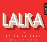 Lalka (audiobook) - Bolesław Prus | mała okładka