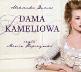 Dama Kameliowa (audiobook) - Aleksander Dumas | mała okładka