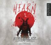 Cesarz ośmiu wysp (audiobook) - Lian Hearn | mała okładka