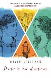 Dzień za dniem - David Levithan | mała okładka