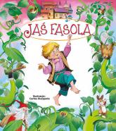 Jaś Fasola - Beata Wojciechowska-Dudek   mała okładka