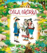 Ośla skórka - Beata Wojciechowska-Dudek   mała okładka