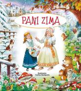 Pani Zima - Beata Wojciechowska-Dudek   mała okładka