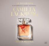 Złota klatka - Camilla Lackberg | mała okładka